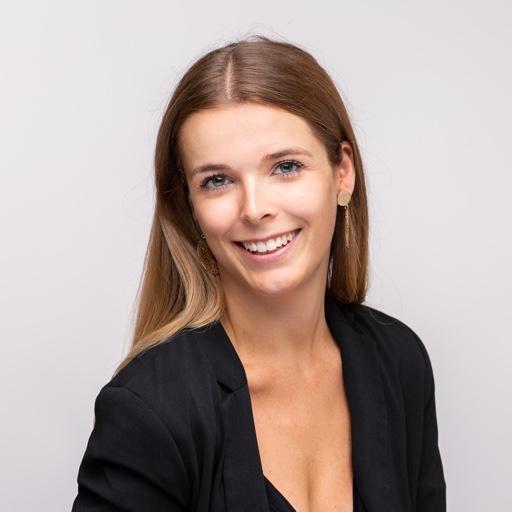 Madeleine Seisenbacher